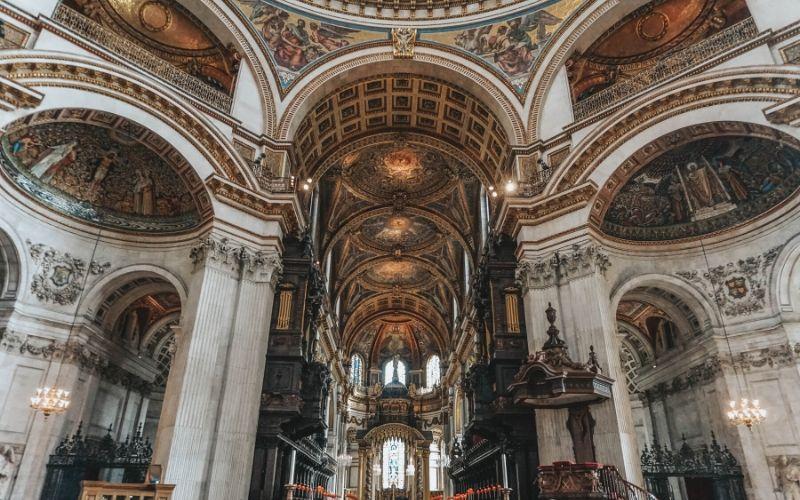 Cattedrale di St Paul