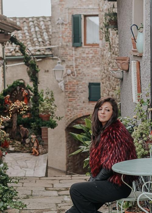 San Gimignano e dintorni