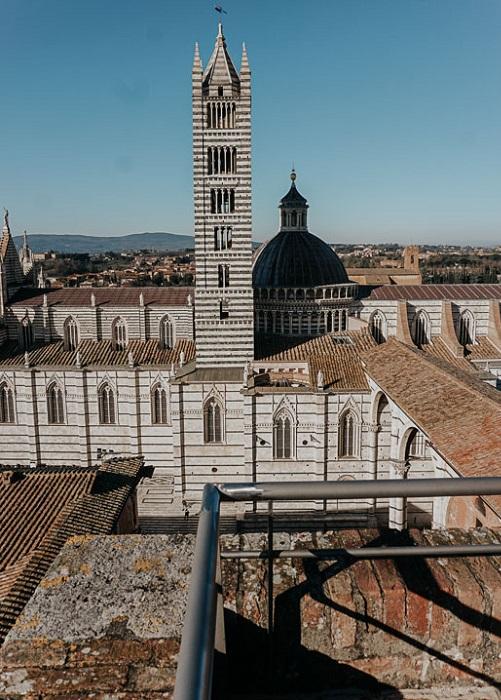 San Gimignano Siena