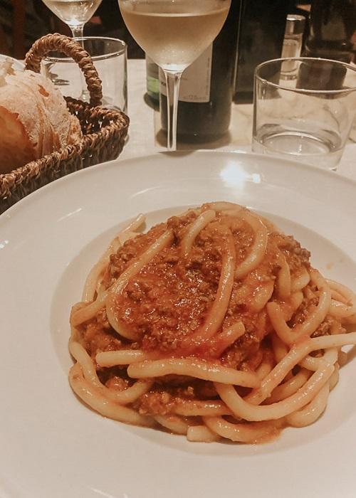 San Gimignano ristoranti