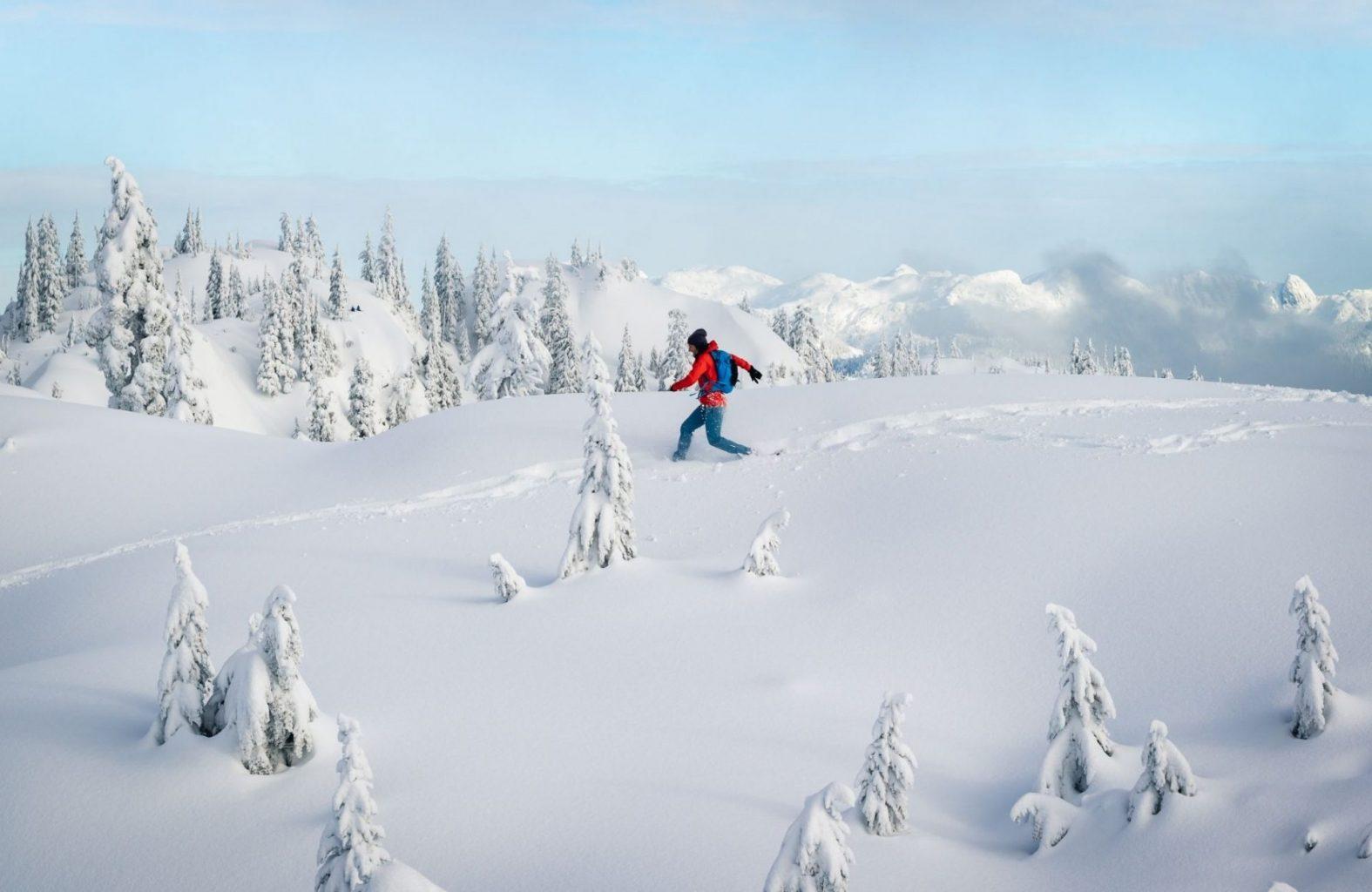 dove andare sulla neve in Lomabrdia