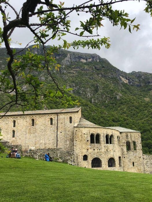 San Pietro al Monte civate